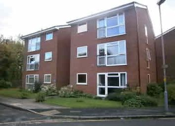 Thumbnail 2 bedroom flat to rent in Farnborough Court, Mere Green Road, Sutton Coldfield