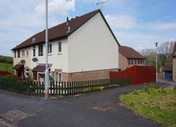 Thumbnail 2 bed property to rent in Whatcombe Road, Frome, Somerset