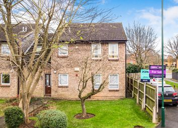Thumbnail 1 bed flat for sale in Helm Close, Nottingham