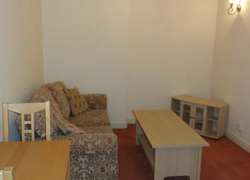 Thumbnail 1 bed flat to rent in Clarkegrove Rd, Flat 4