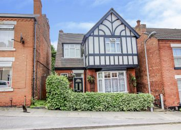 3 bed detached house for sale in Balfour Road, Stapleford, Nottingham NG9