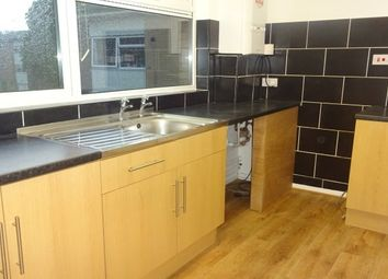 Thumbnail 2 bed property to rent in Millfield Avenue, Bloxwich, Walsall