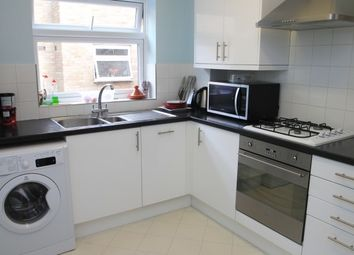 Thumbnail 2 bedroom flat to rent in Westmoreland Road, Bromley