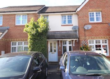 Thumbnail 2 bed terraced house to rent in Guest Avenue, Emersons Green, Bristol