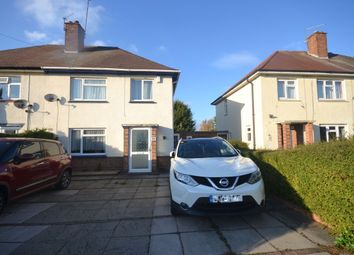Thumbnail 3 bed semi-detached house to rent in Fullingdale Road, Northampton