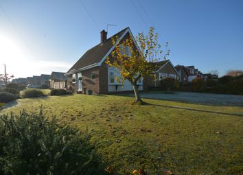 Thumbnail 2 bed detached house for sale in Rowan Way, Oulton Broad, Lowestoft