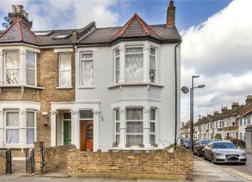 Thumbnail 2 bed flat for sale in Myddleton Road, Bowes Park