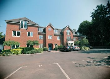 Thumbnail 2 bed flat for sale in Rosemary House, Botley Road, Swanwick