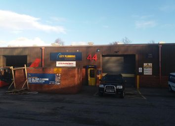 Thumbnail Light industrial to let in Unit 44, Llantarnam Park Industrial Estate, Cwmbran, Torfaen