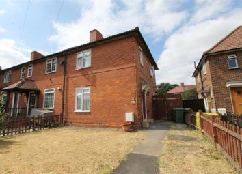 Thumbnail 3 bed end terrace house for sale in Middleton Road, Carshalton