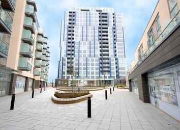 Thumbnail 1 bed flat to rent in Kd Tower, Cotterells, Hemel Hempstead