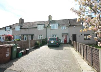 Thumbnail 3 bed detached house for sale in Heath Way, Erith