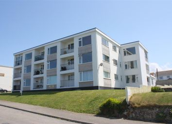 Thumbnail 1 bed flat to rent in Watergate Road, Newquay