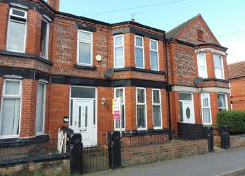 Thumbnail 4 bedroom terraced house for sale in Highfield Road, Rock Ferry, Birkenhead