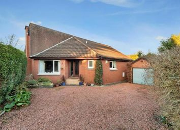 Thumbnail 3 bed bungalow for sale in Allanshaw Grove, Hamilton, South Lanarkshire