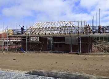 Thumbnail 2 bed detached bungalow for sale in Orchard Way, Weymouth