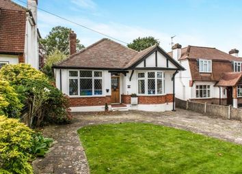 Thumbnail 2 bed bungalow for sale in Worcester Park, Surrey, .