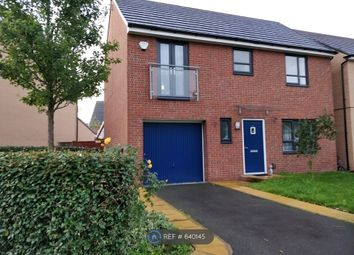 Thumbnail 3 bed detached house to rent in Wheaters Street, Salford