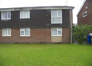 Thumbnail 2 bedroom flat to rent in Portland Gardens, Cramlington