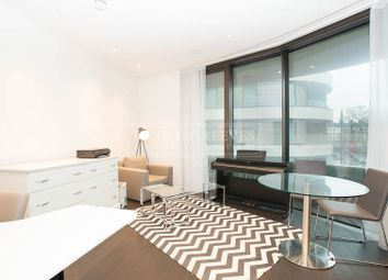 Thumbnail 1 bed flat to rent in 161 Millbank, Pimlico