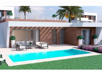 Thumbnail 3 bed villa for sale in Sierra Cortina, Benidorm, Alicante, Valencia, Spain