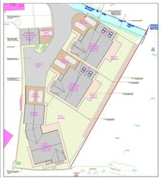 Development, Lane End Farm, Four Lane Ends, Oakerthorpe DE55. Land for sale