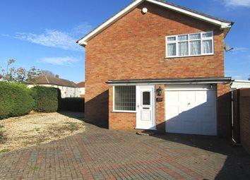 Thumbnail 3 bed semi-detached house to rent in Hardwick Road, Tilehurst, Reading
