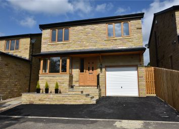 Thumbnail 4 bed detached house for sale in Meadow Gate, Idle, Bradford, West Yorkshire