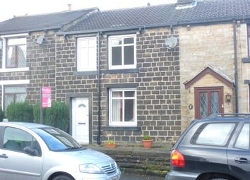 Thumbnail 2 bed cottage to rent in Church Street, Walshaw