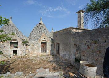 Thumbnail 3 bed cottage for sale in Contrada Specchiaruzzo, Ostuni, Brindisi, Puglia, Italy