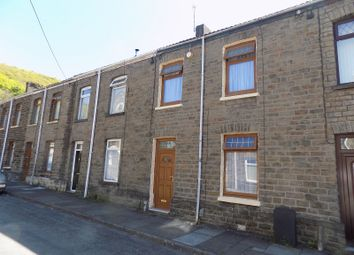 Thumbnail 3 bed terraced house for sale in Vernon Street, Briton Ferry, Neath, Neath Port Talbot.