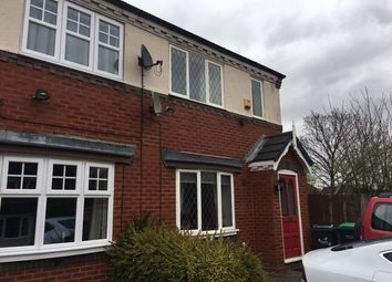 Thumbnail 3 bedroom terraced house to rent in Woodruff Way, Walsall