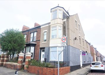 3 bed maisonette for sale in Oxford Street, South Shields NE33