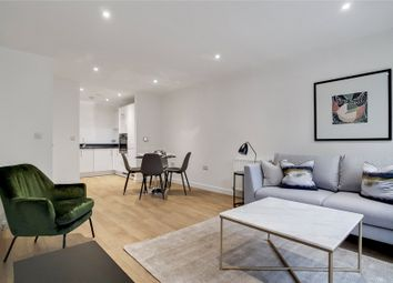 Thumbnail 1 bed property to rent in Pavilions Court, 4 Cooks Road, London