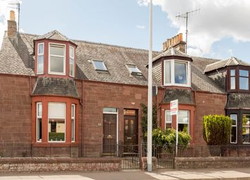 Thumbnail 3 bed terraced house for sale in Afton Cottage, 32 Feus Road, Perth