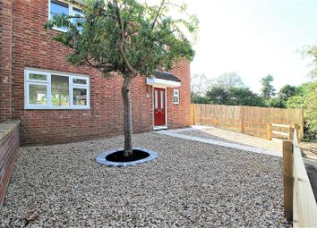 Thumbnail 3 bedroom end terrace house for sale in Burley Road, Oakham