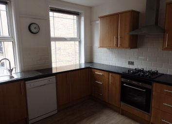 Thumbnail 3 bedroom flat to rent in Charles Street, Leicester