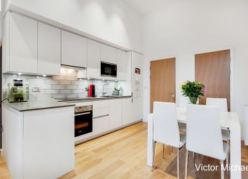 2 bed maisonette for sale in Maud Street, London, Canning Town. E16