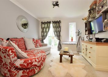 Thumbnail 1 bed maisonette for sale in John Wiskar Drive, Cranleigh, Surrey