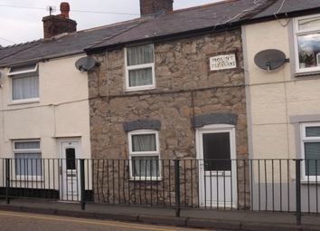Thumbnail 1 bed terraced house to rent in Ffordd Talargoch, Prestatyn