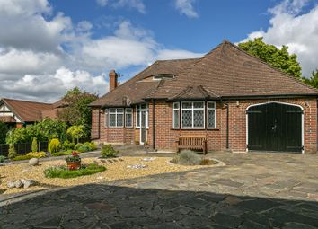 Thumbnail 3 bed detached bungalow for sale in Heath Close, Banstead