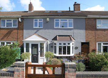 3 bed terraced house for sale in Waverley Crescent, Romsley, Halesowen B62