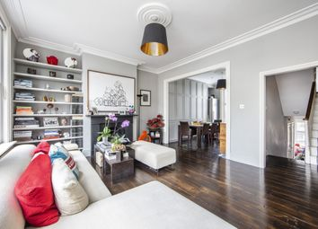 Thumbnail 4 bed flat for sale in Hammersmith Grove, Brackenbury, London