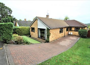 Thumbnail 3 bed bungalow for sale in Cressex Close, Binfield