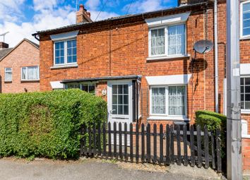 Thumbnail 2 bed cottage to rent in Chapel Street, Woburn Sands, Milton Keynes