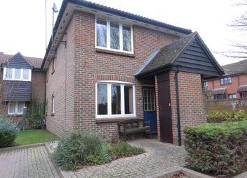Thumbnail 1 bedroom flat for sale in Pheasant Walk, Littlemore, Oxford