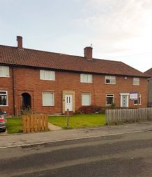 Thumbnail 3 bed terraced house to rent in Stokesley Crescent, Billingham