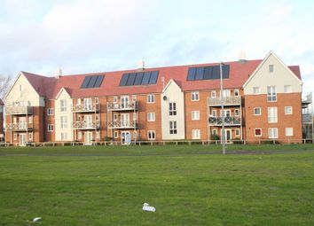 Thumbnail 2 bed flat to rent in Cooper House, Woodside Close, Grays, Essex