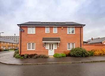 4 bed detached house to rent in George Palmer Close, Reading RG2