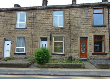 Thumbnail 2 bed terraced house for sale in Bury Road, Tottington, Bury